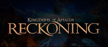 Kingdoms of Amalur Reckoning ГеймПлей