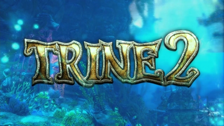 Trine 2 ГеймПлей