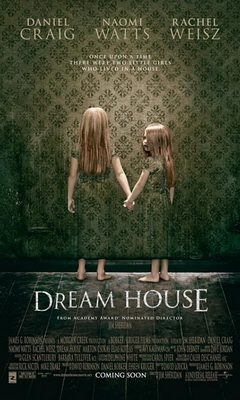 Дом грёз / Dream House (2011)