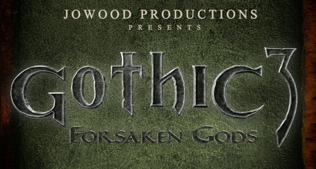 Gothic 3 - Enhanced Edition PC GamePlay HD 720p