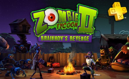 Zombie Tycoon 2: Brainhov's Revenge PC GamePlay HD 720p