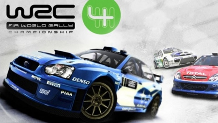 WRC 4 FIA World Rally Championship PC GamePlay HD 720p