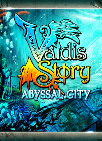 Valdis Story Abyssal City PC GamePlay HD 720p