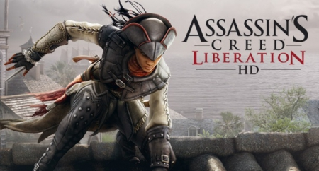 Assassin's Creed Liberation HD PC GamePlay HD 720p