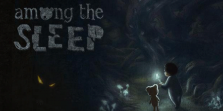 Among the Sleep PC GamePlay HD 720p