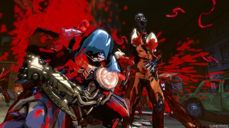 Yaiba Ninja Gaiden Z PC GamePlay HD 1080p