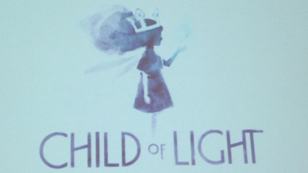Child of Light PC GamePlay HD 720p