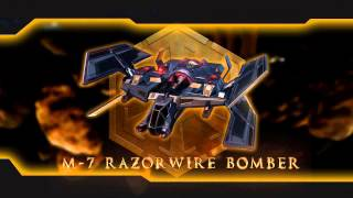 "Star Wars™: The Old Republic™ - Galactic Starfighter ""Galaxy under Fire"" стартовый трейлер"