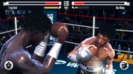 Real Boxing PC GamePlay FullHD
