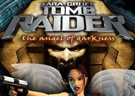 Разбор полетов. Tomb Raider: The Angel of Darkness