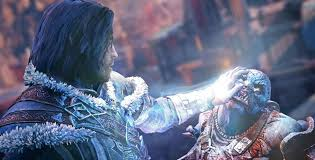 Middle-earth: Shadow of Mordor. Сюжетный трейлер