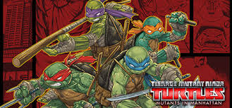 Teenage Mutant Ninja Turtles : Mutants in Manhattan оказались не так плохи