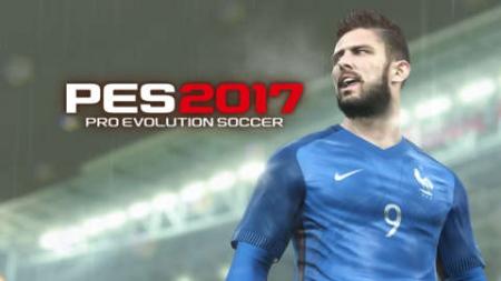 Pro Evolution Soccer 2017 опять выглядит плохо на ПК